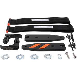 Brake saddle extension set for Skike PLUS, v7 FIX, v8 LIFT Cross & Speed